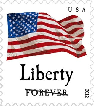 COST OF US STAMP TODAY